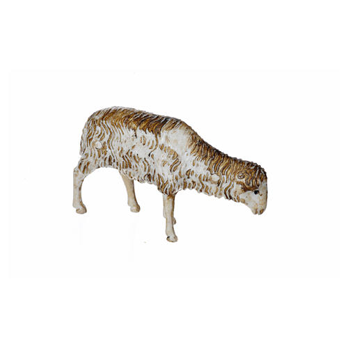Nativity figurine, sheep 8-10-12 cm 2