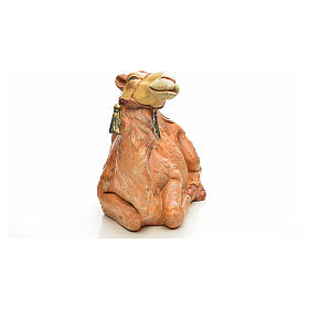 Camello sentado 45 cm. Fontanini s4