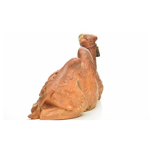 Camello sentado 45 cm. Fontanini 7