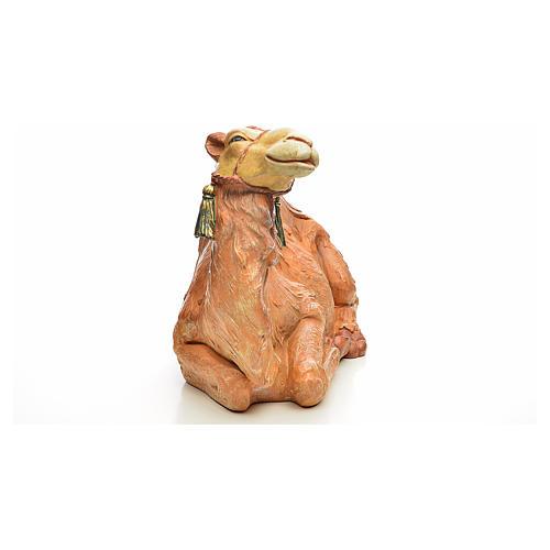 Camello sentado 45 cm. Fontanini 4
