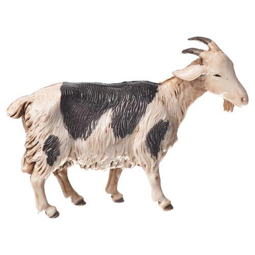 Chèvres crèche Moranduzzo 10cm, 3 pcs 3