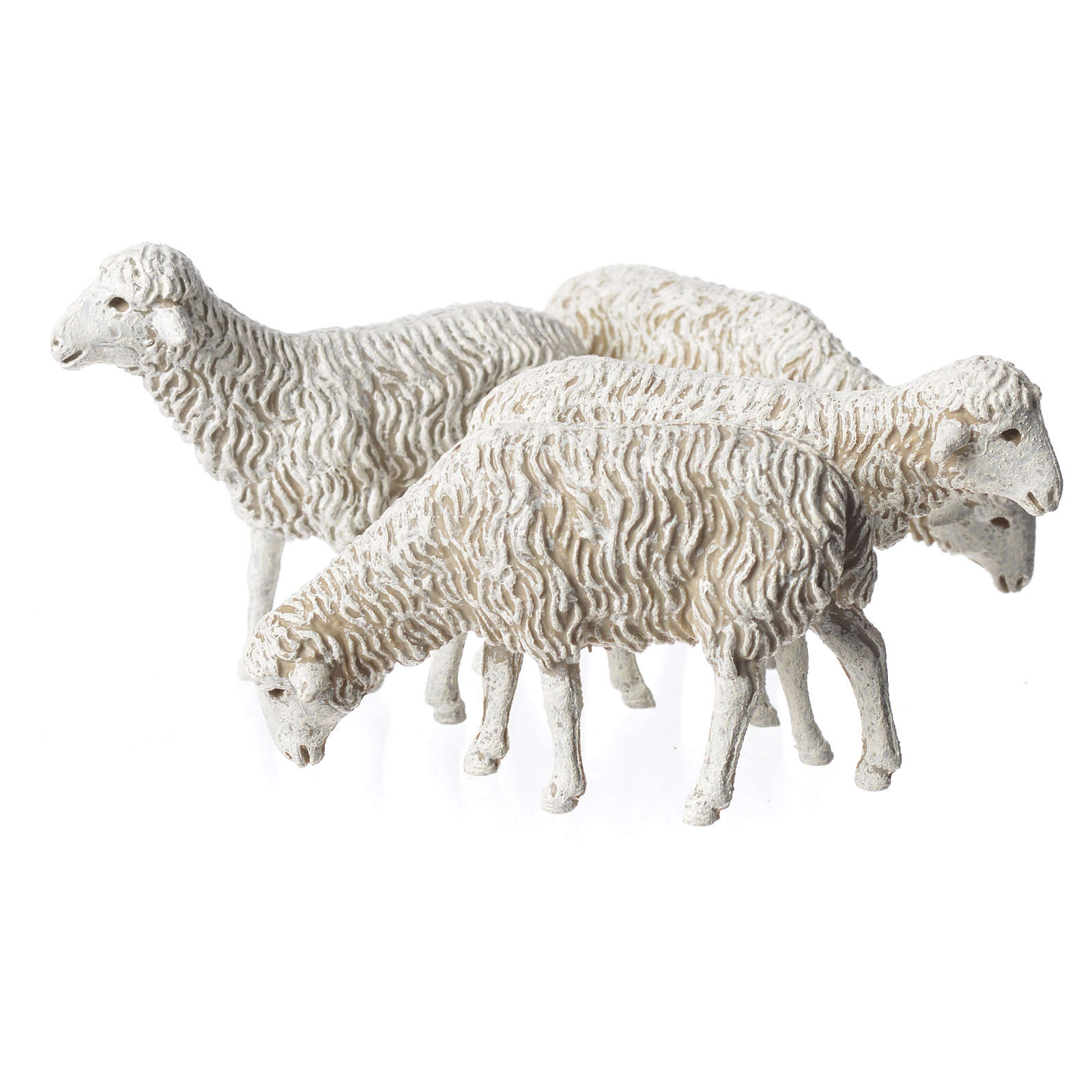 Pecore 4 sog. 12 cm Moranduzzo 4