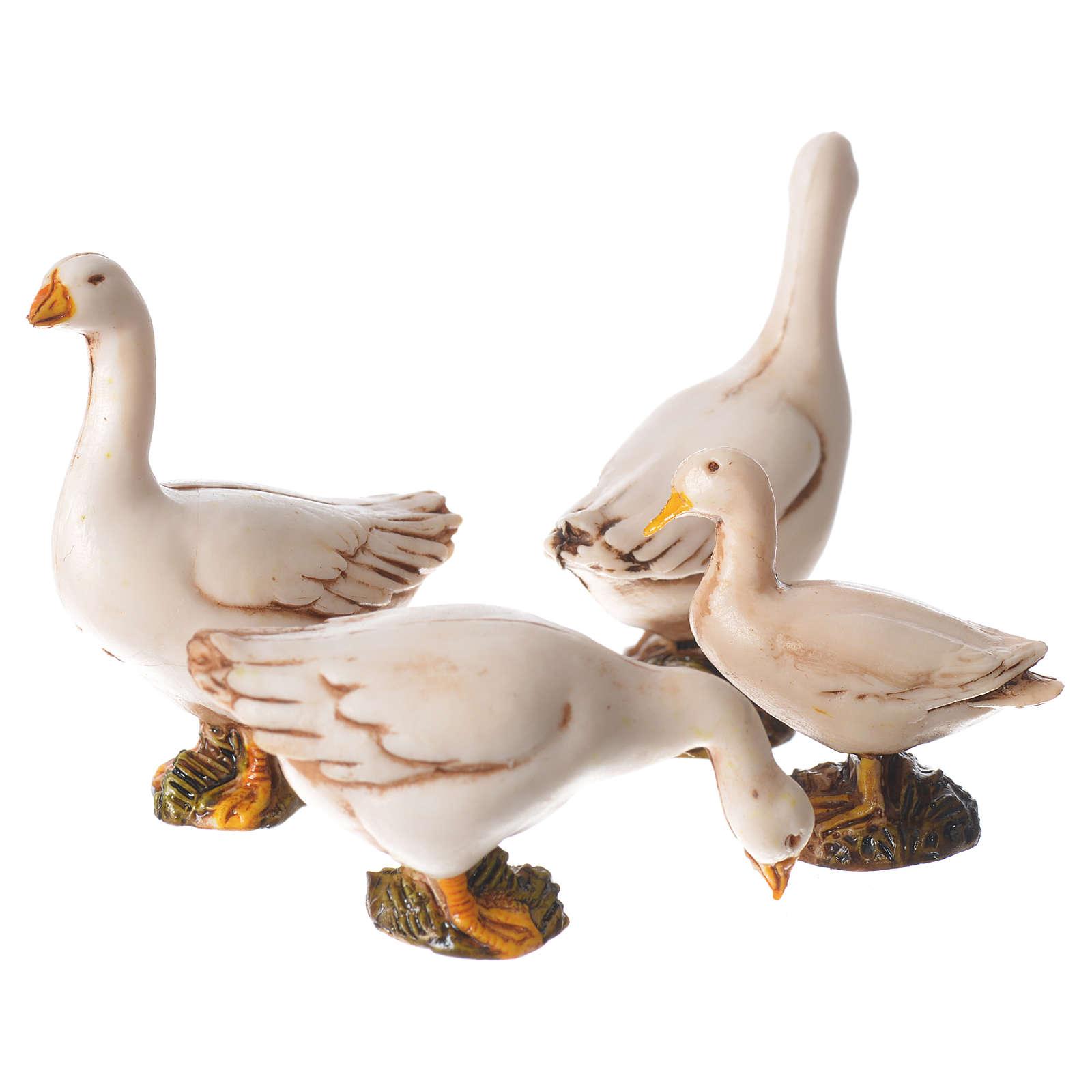 Ducks 10cm Moranduzzo collection 4