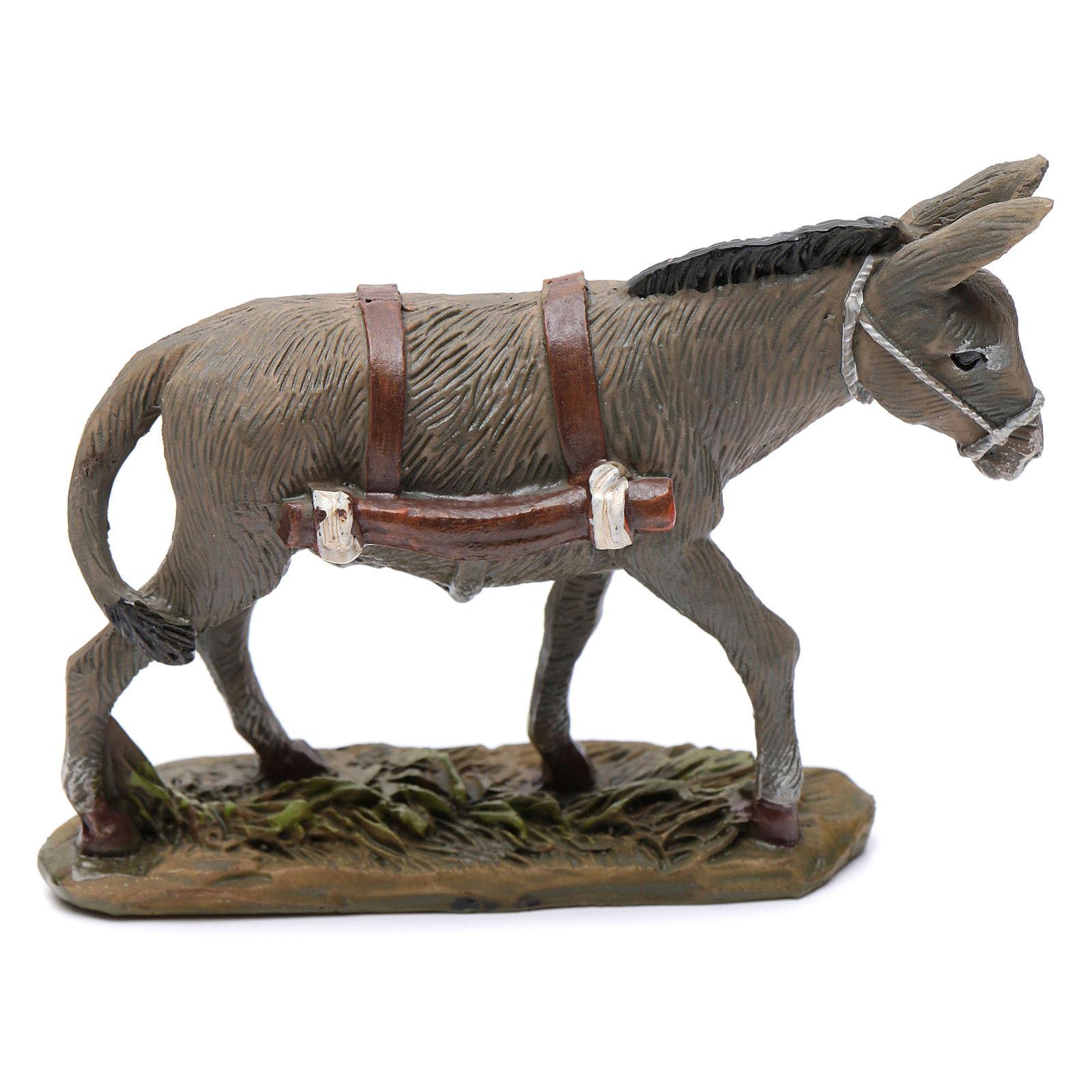 Donkey for 10 cm crib Martino Landi 3