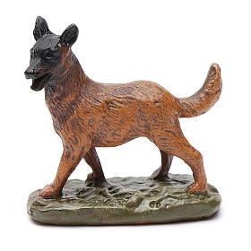 Animals for Nativity Scene: Dog for 10 cm crib Martino Landi