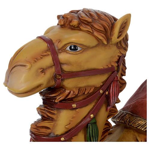 Camello belén 60 cm 2