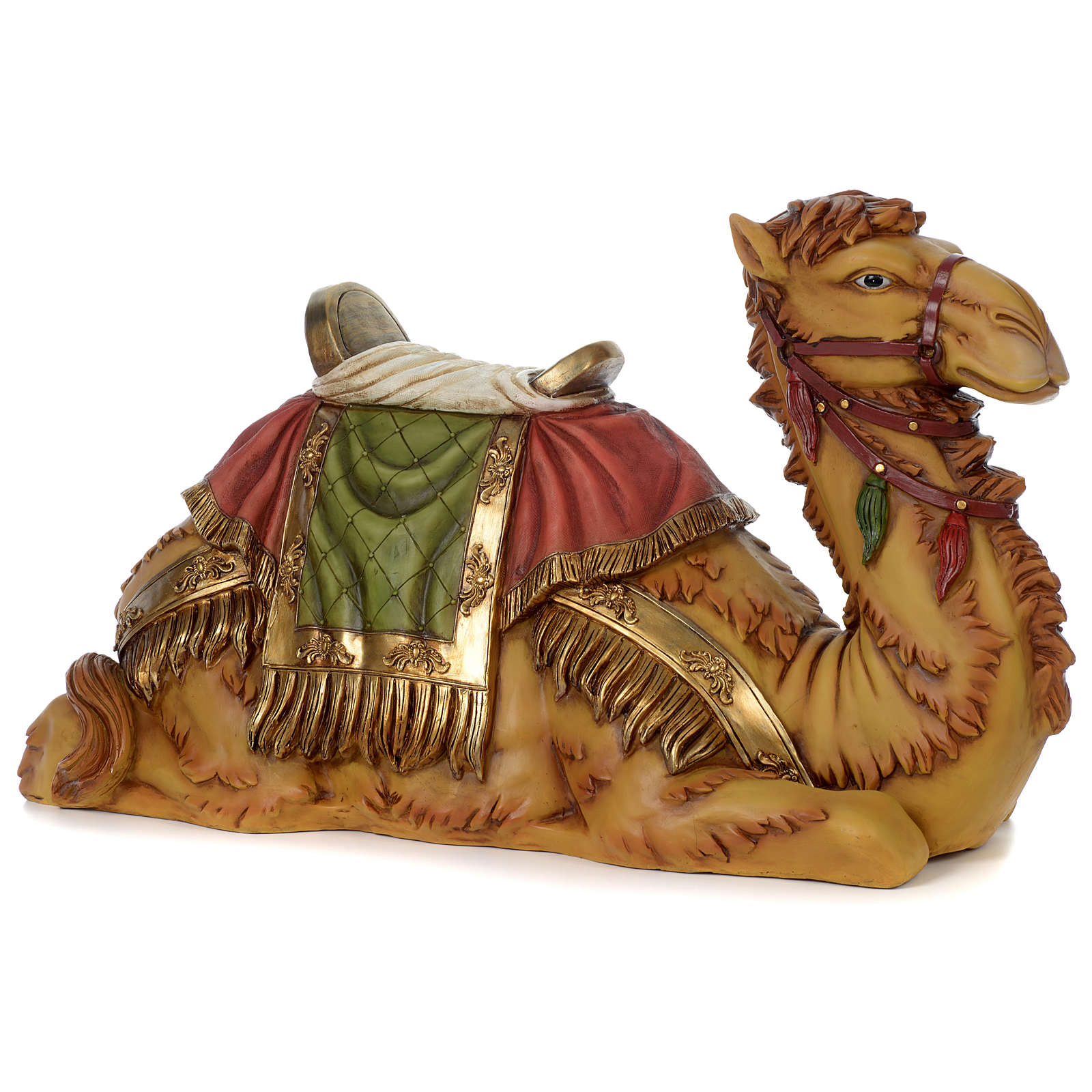 Camel for 100 cm nativity scene 3
