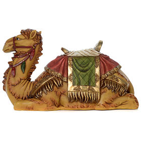 Camel for 100 cm nativity scene s3