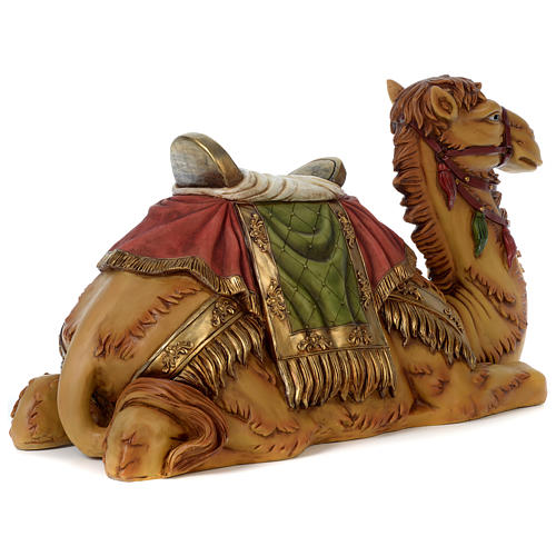 Camel for 100 cm nativity scene 4