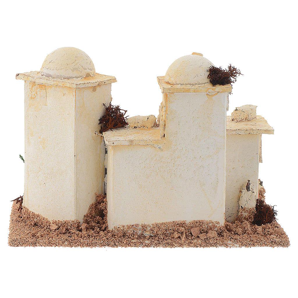 Minaretes belén 15x20x12 cm 4