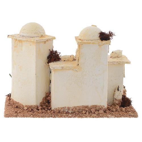 Minaretes belén 15x20x12 cm 2