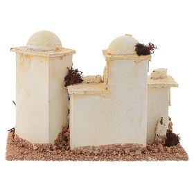 Accessory for nativities, minaret measuring 15x20x12cm s2