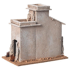 Minareto ambiente arabo presepe 17x15x12 cm s4