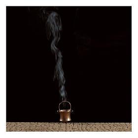 Générateur de fumée avec marmite 4,5V s2