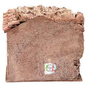 Bottega del falegname per presepe cm 10 s4