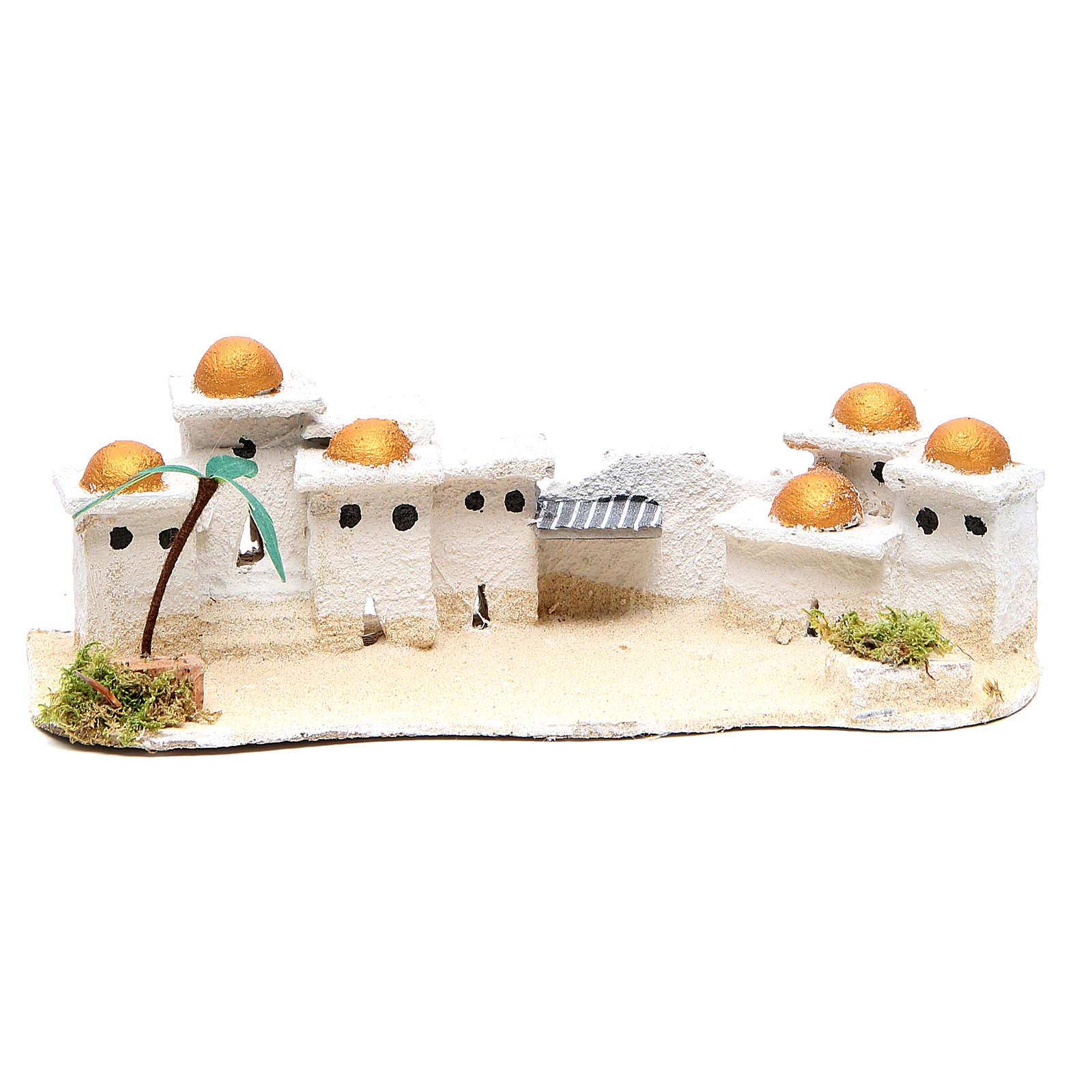 Casa árabe 9x23x11 modelos surtidos 4
