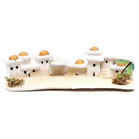 Casa árabe 9x23x11 modelos surtidos s1