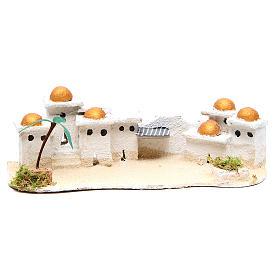 Casa árabe 9x23x11 modelos surtidos s2