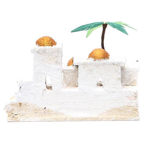 Casette arabe presepe 8x15x10 cm modelli assortiti 4