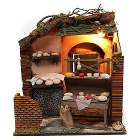 Creamery Shop Neapolitan Nativity s1