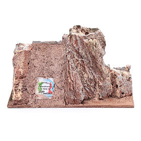 Scalinata presepe 10x20x15 cm s4