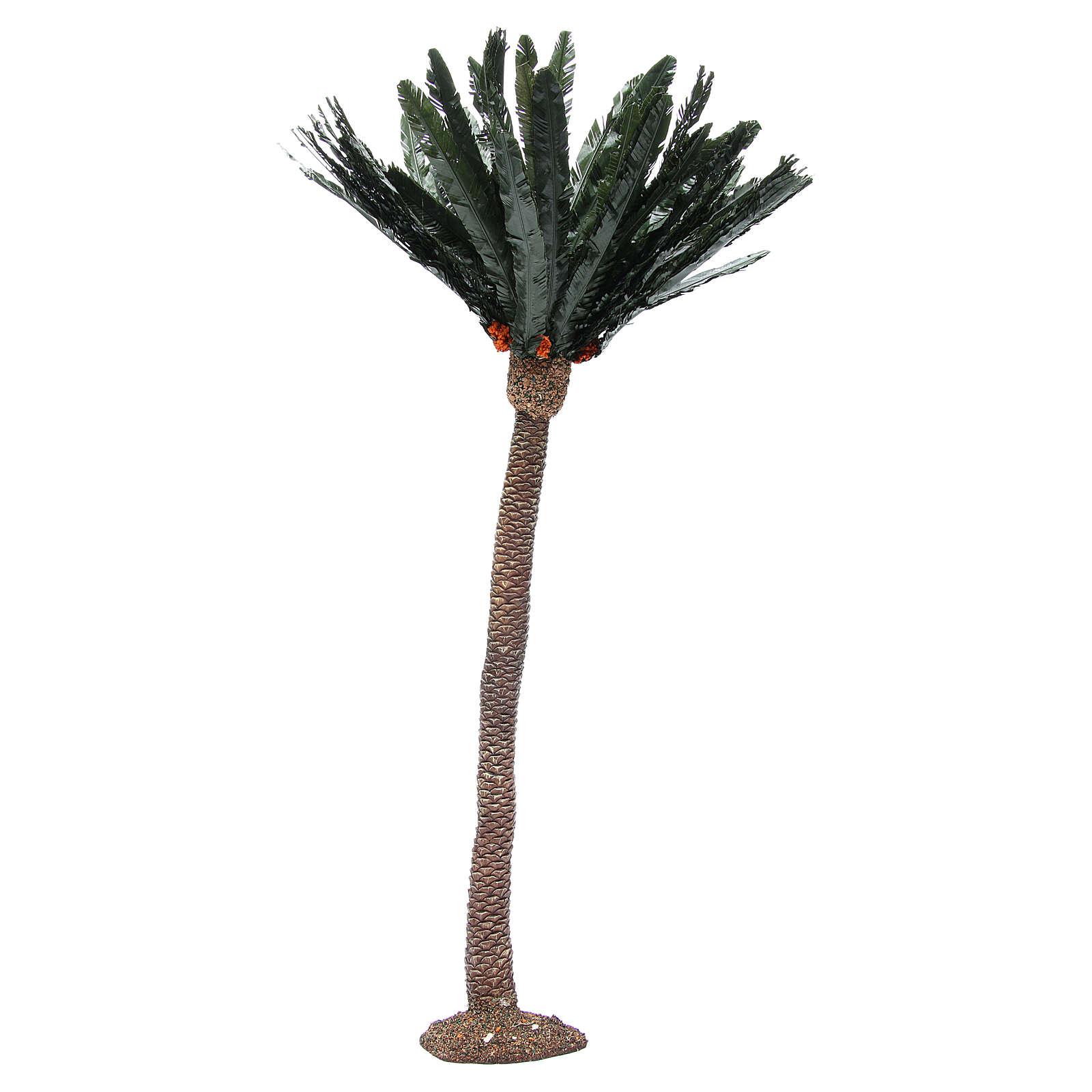 Palma presepe resina h. reale 80 cm 4