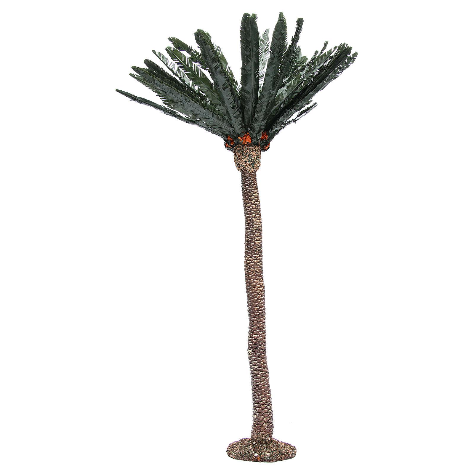 Palm for nativity scene in resin, 80cm 4