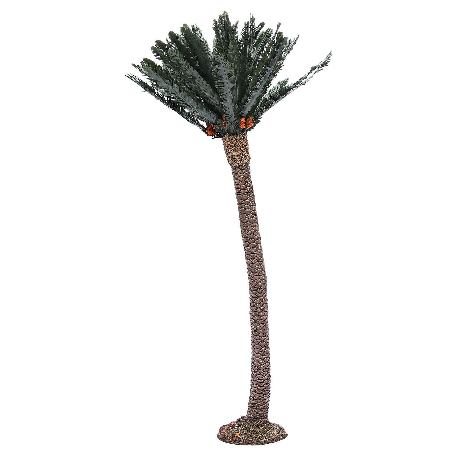 Palma per presepe h. reale 65 cm resina 4