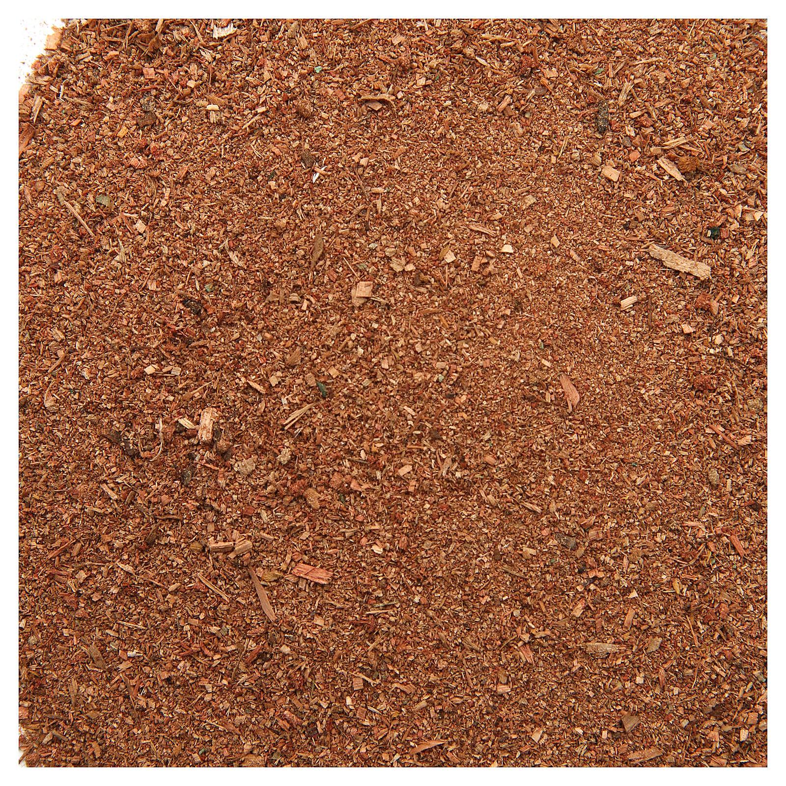 Red powder for DIY nativities, 80 gr 4