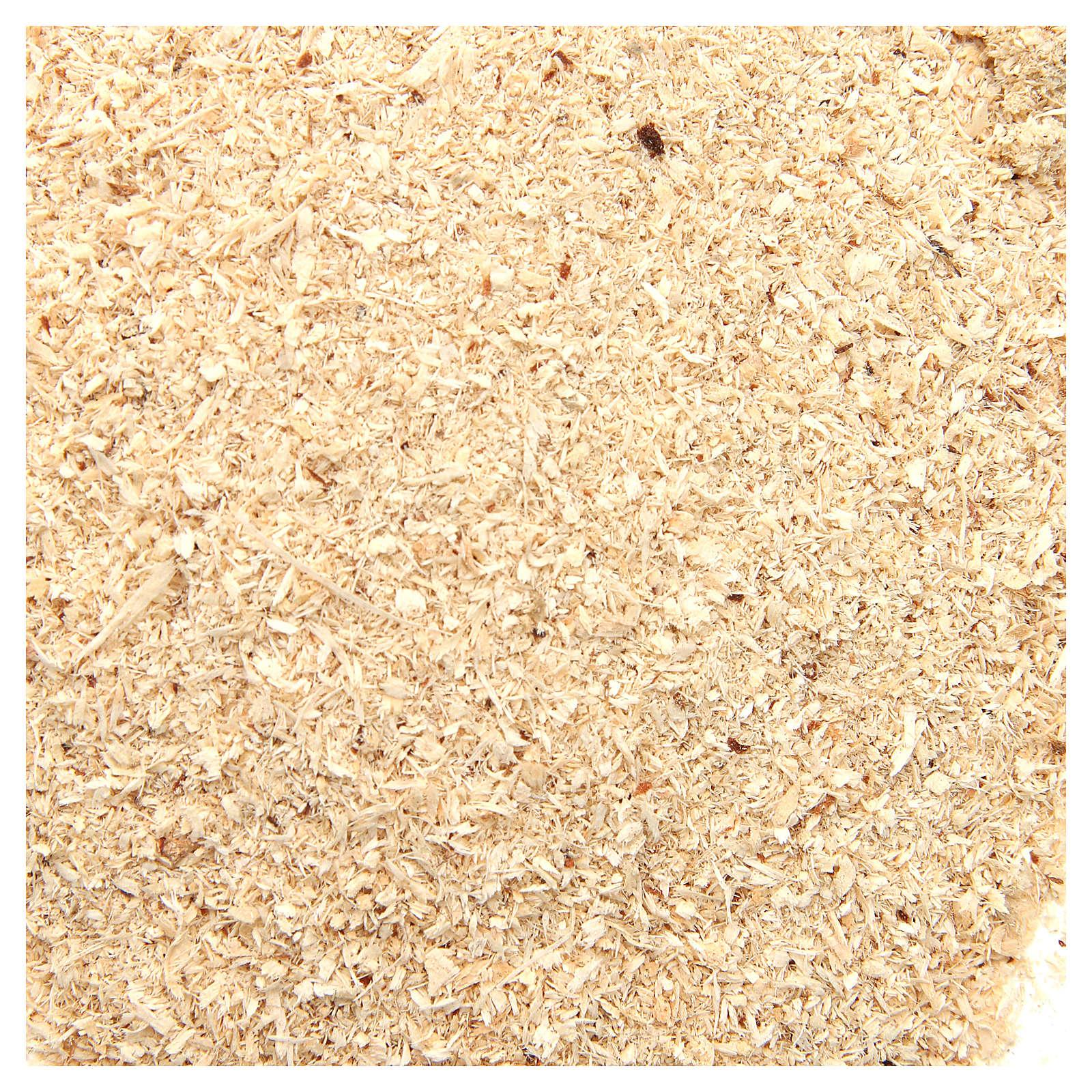 Sand like powder for DIY nativities, 80 gr 4
