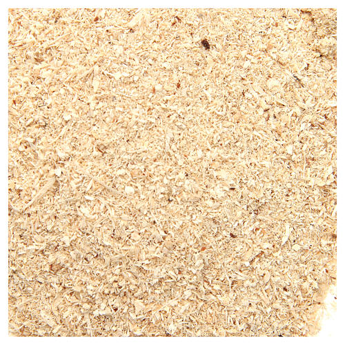 Polvo tipo arena 80 gr belén 1