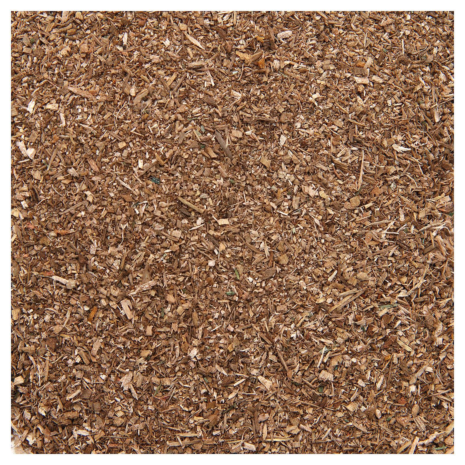 Polvere marrone 80 gr per presepe 4