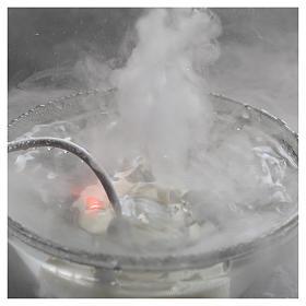 Efecto niebla para belén s5