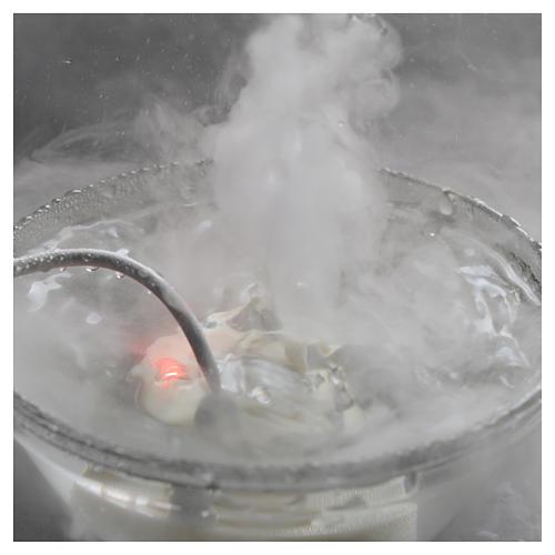 Efecto niebla para belén 5