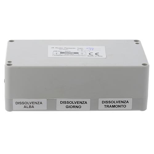 Centralina Maestro 1000W 4+2 5