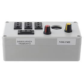 Mastro Music electric box 200W 4 phases s1