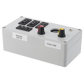Mastro Music 2+2 200W electric box s4