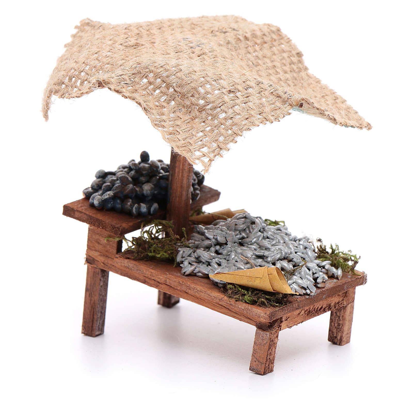 Banchetto pesciolini 10x10x5 cm 4