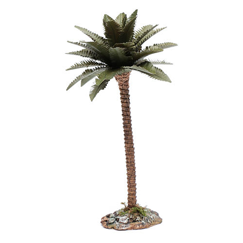 Palmier 20 cm pour crèche 2