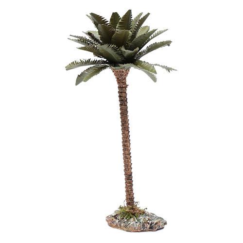 Palmier 20 cm pour crèche 3