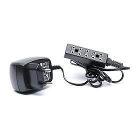 Transformador para luces de los belenes s1