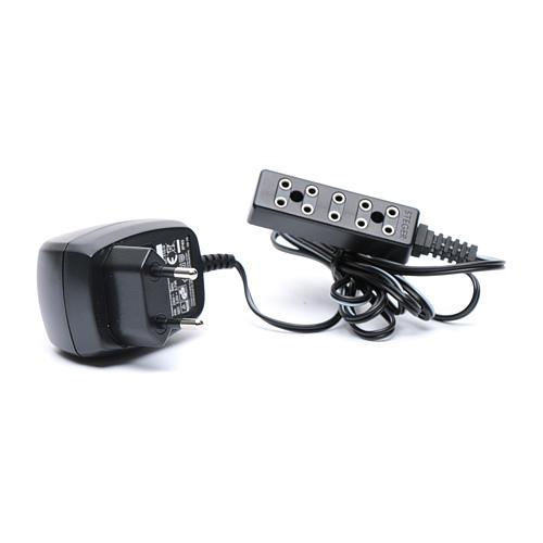 Transformador para luces de los belenes 1