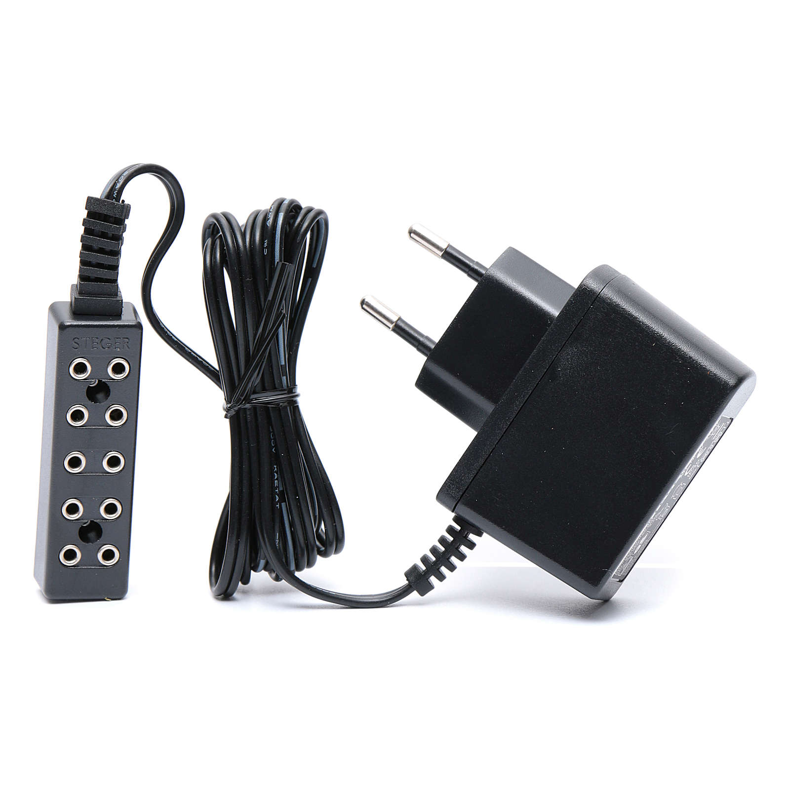 Light transformer for nativity scene 230V - 3.2V 4
