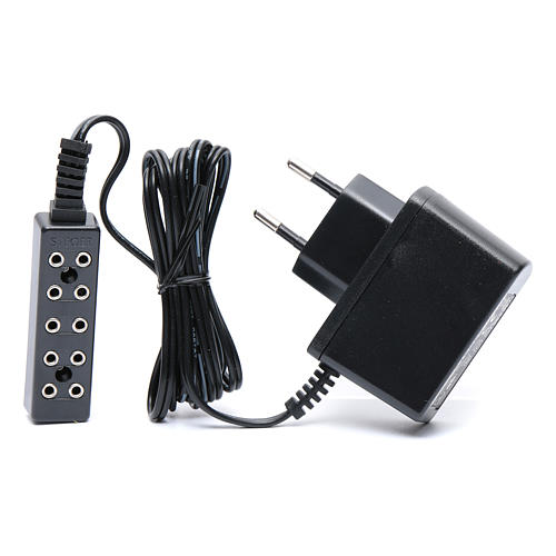 Light transformer for nativity scene 230V - 3.2V 1