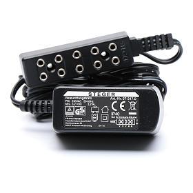 Trasformatore per illuminazione 230V - 3,2V s2