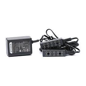 Transformador iluminación para belenes 230V s2