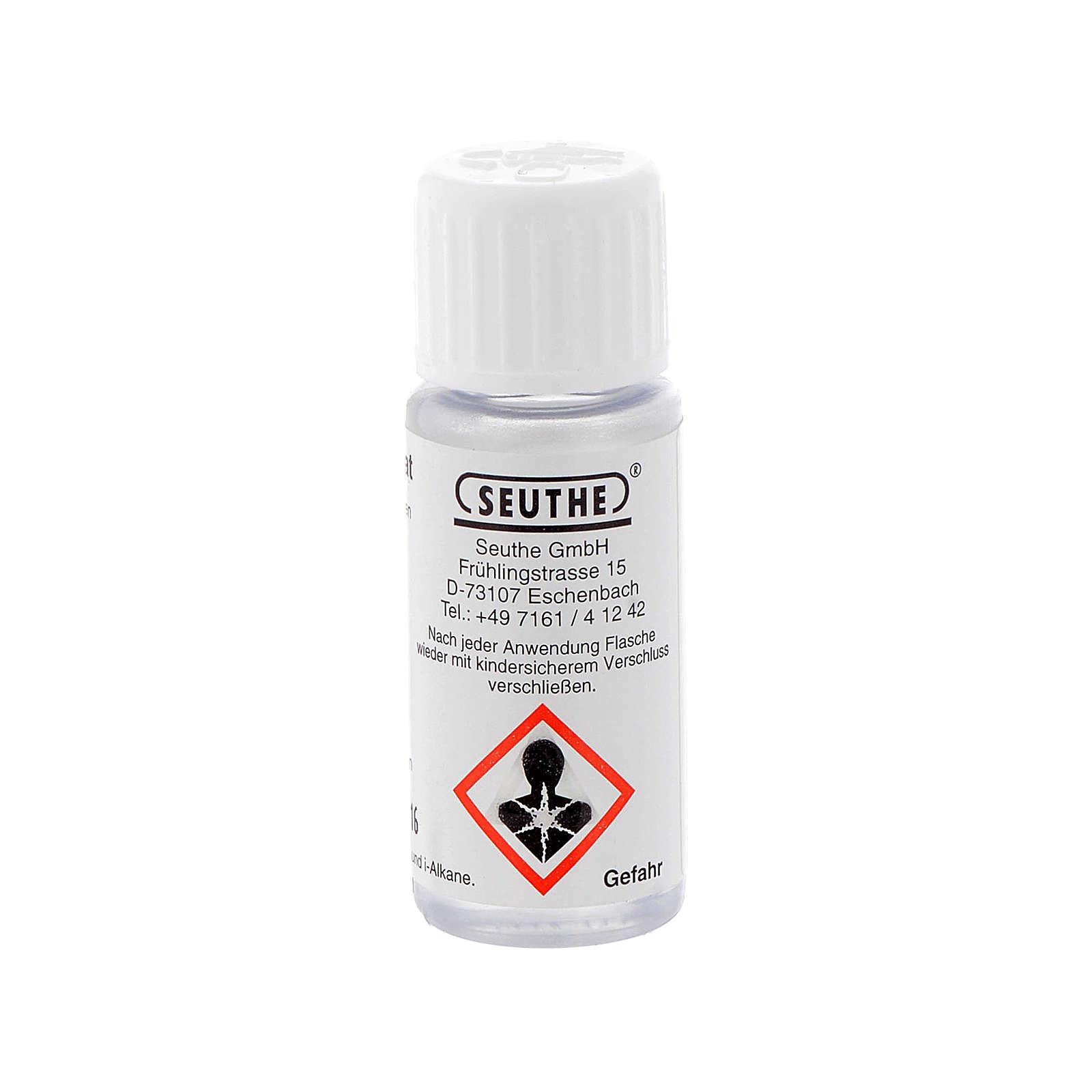Effetto fumo del presepe: distillato 10 ml 4