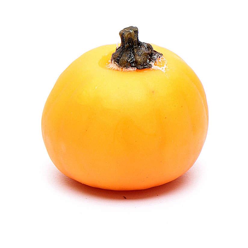 Zucca presepe fai da te pvc 2,5x2,5 cm 4
