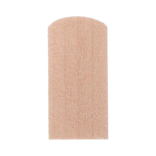 Scandole di legno 1,2x2,4 cm presepe 100 pz 2
