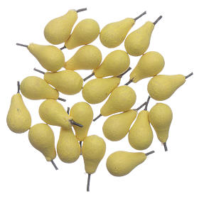 Pear set of 24 pieces s1